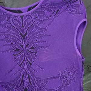 14e883720756c Alexander McQueen Dresses - STUNNING Alexander McQueen Flounce Dress Size L